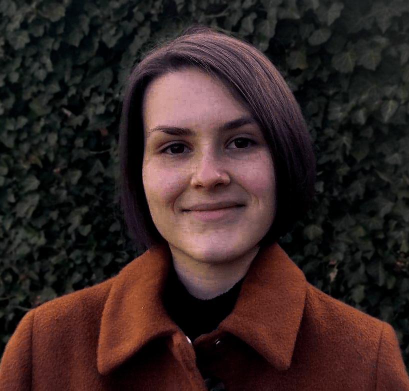 Katarína Chudá