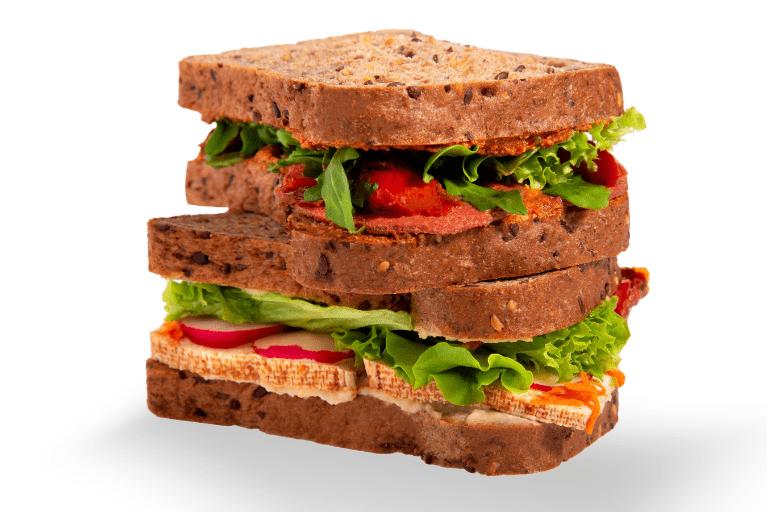 Grotto sendvič