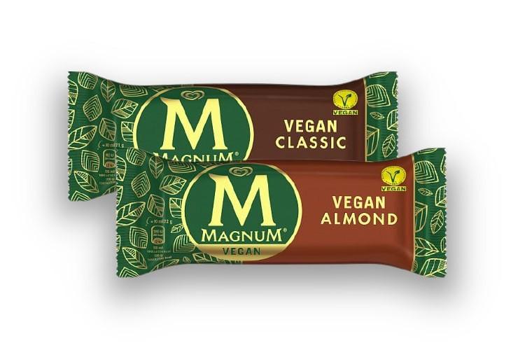 nanuk Magnum Vegan Almond a Magnum Vegan Classic