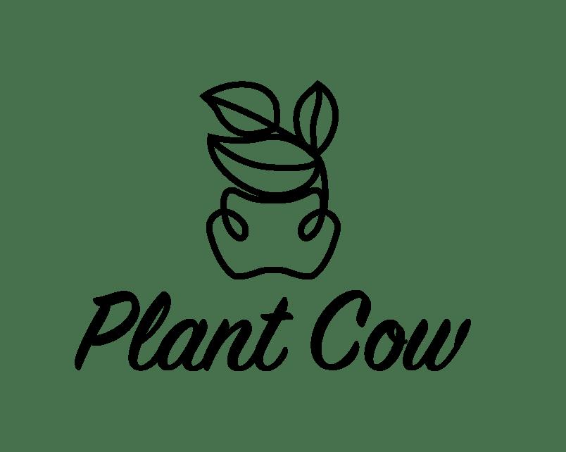 Plant Cow